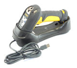 DS3578-HD2F005WR Symbol DS3578 Barcode Scanner with Cradle STB3578