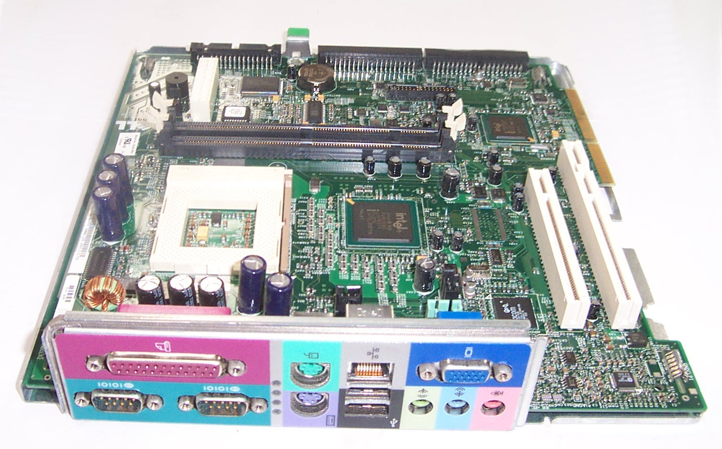 DELL OPTIPLEX GX50 DESCARGAR DRIVER