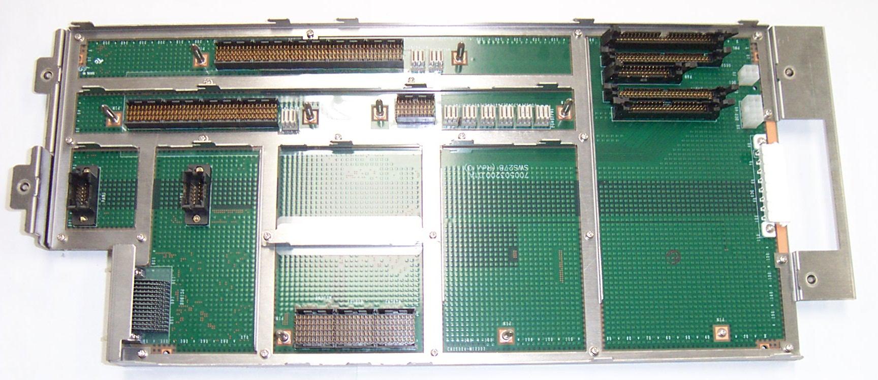 Fujitsu CA20004-B12X PrimePower 650 System Backplane