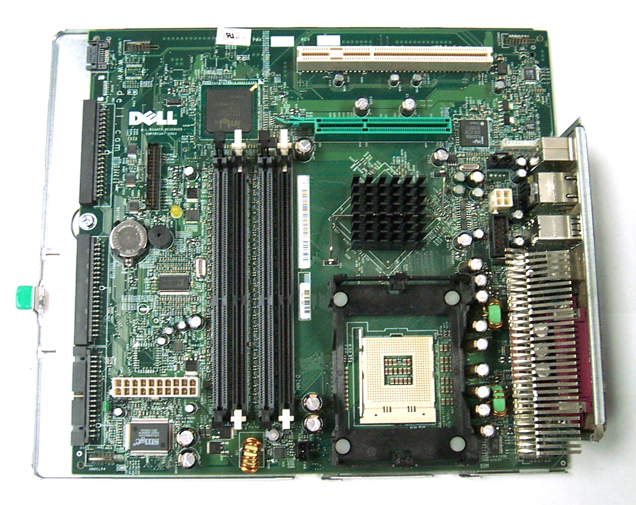Download Dell Motherboard Drivers Windows Xp