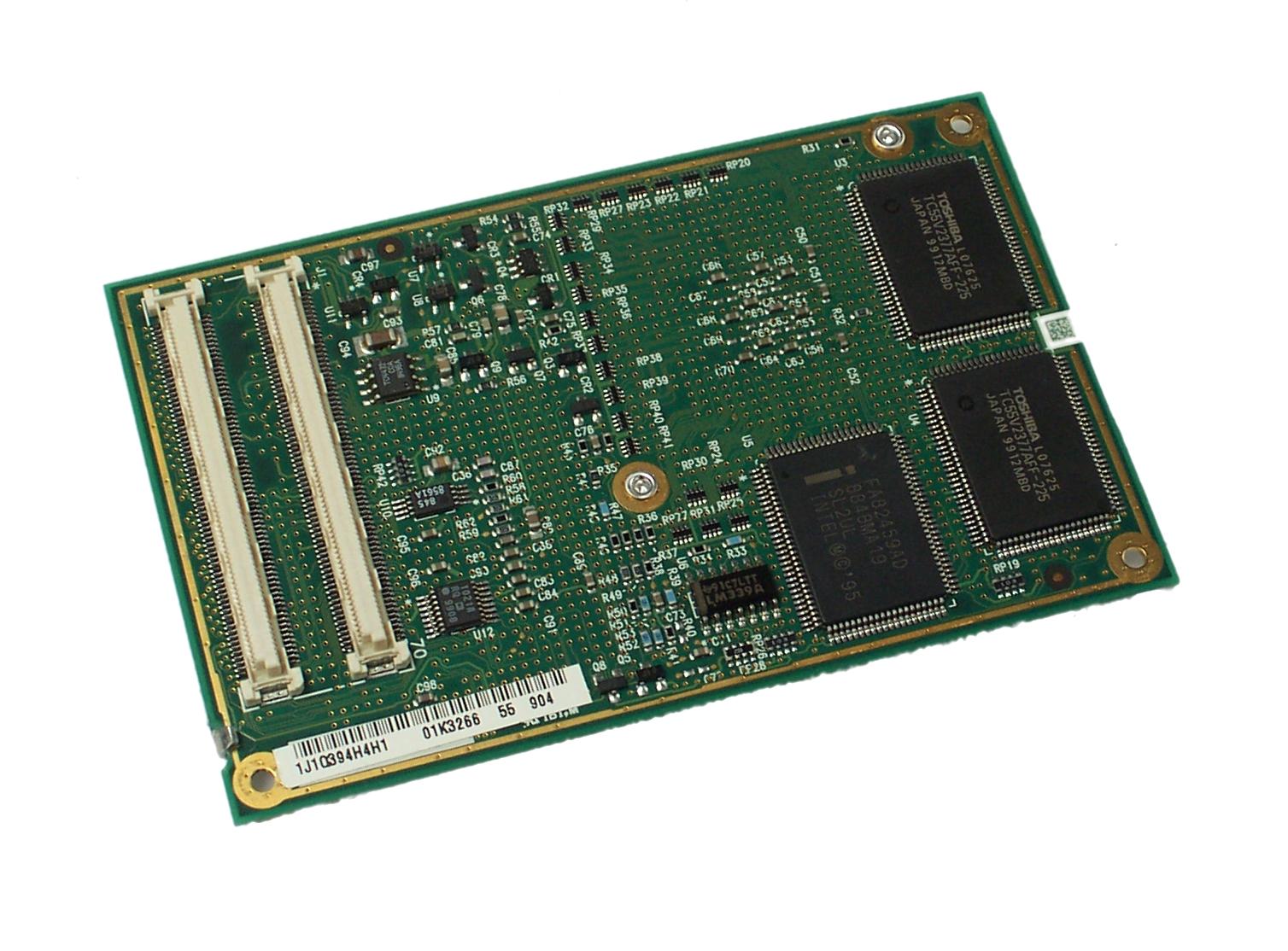 IBM 01K3266 ThinkPad 380Z Intel Pentium II 266Mhz CPU