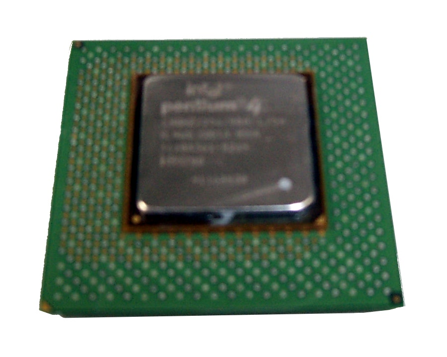 Intel SL4WS Pentium 4 1.4GHz 400MHz 256KB Socket 423 Processor