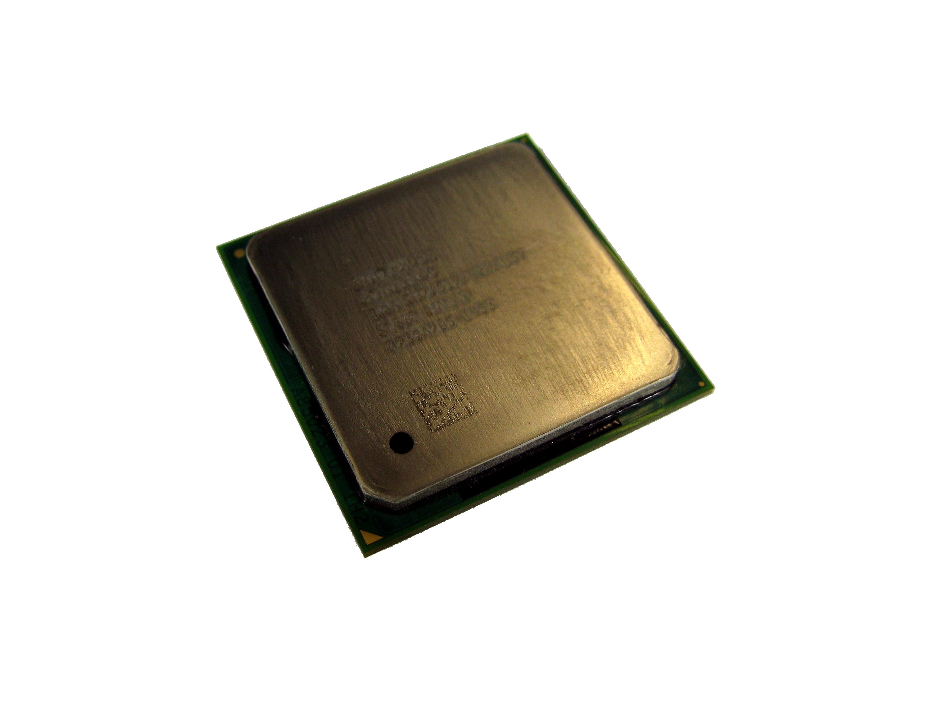 Intel SL66Q Pentium 4 1.8GHz 400MHz 512KB Socket 478 Processor