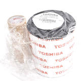 Toshiba TEC BX760089AG2 AG2 Wax Resin Thermal Transfer Ribbon 89mm x 600M