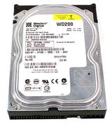 "Dell 1T320 20GB 7200RPM 2MB IDE 3.5"" Hard Disk Drive - WD WD200BB-75DEA0"