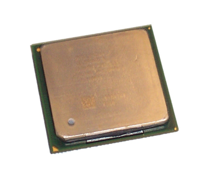 INTEL SL7NW CELERON D 335 2.80GHz SOCKET 478 PROCESSOR