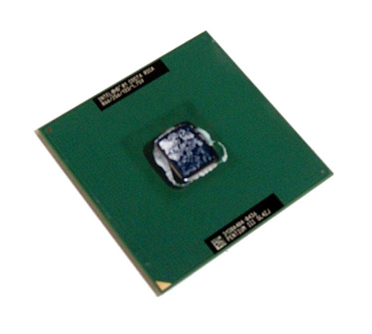 Intel SL4ZJ Pentium 3 866MHz 256K Cache 133MHz FSB Socket 370 Processor