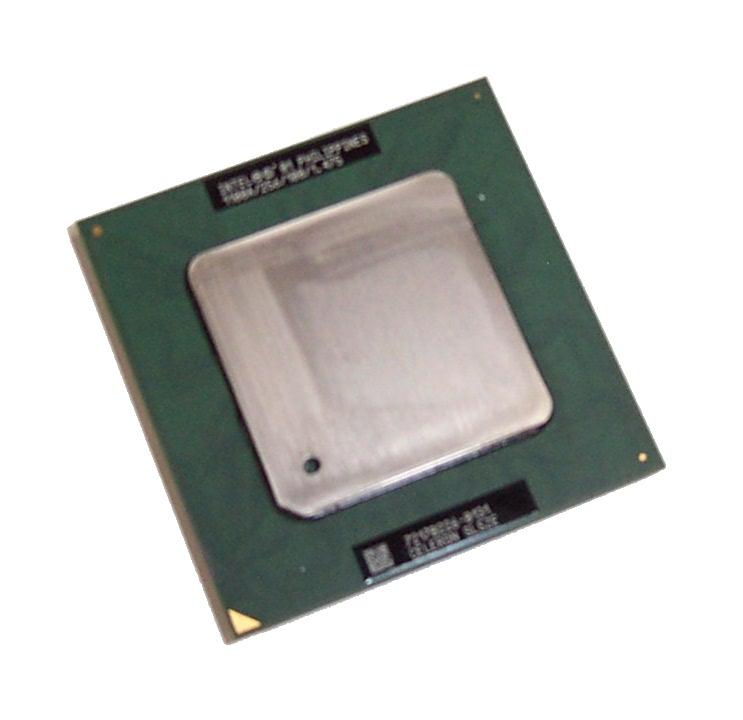 Intel SL5ZE Celeron 1.10GHz 256K Cache 100MHz FSB Socket 370 Processor