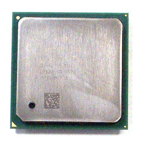 Intel SL5UG Pentium 4 1.7GHz 400MHz 256KB Socket 478 Processor