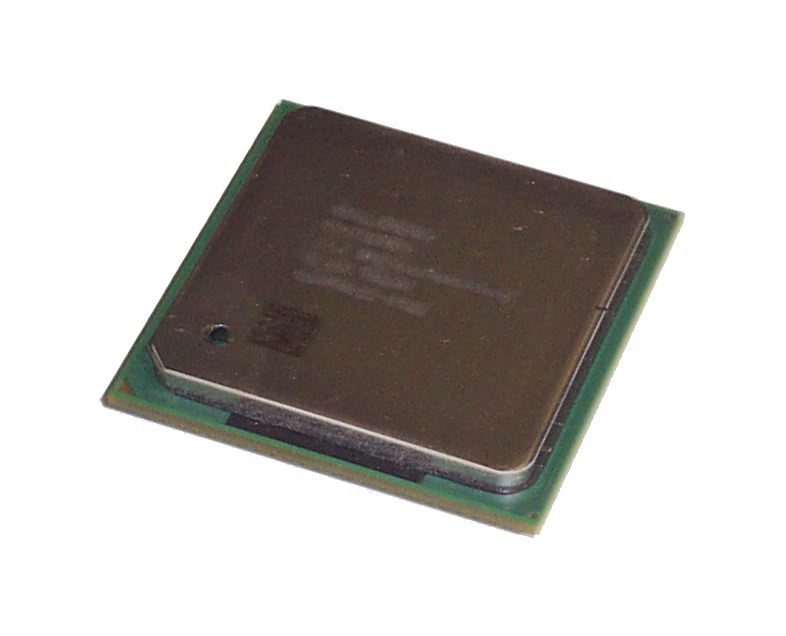 Intel SL6D8 2.53GHz 512KB 533MHz Socket 478 CPU