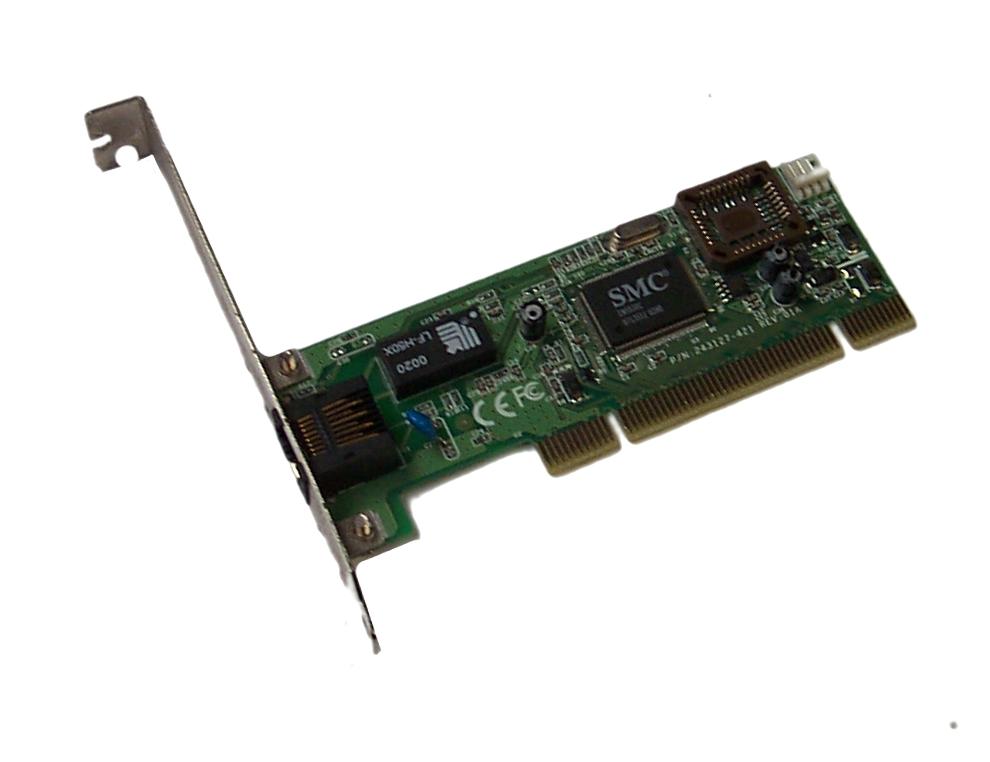 100 PCI SMC1211TX DRIVERS PC