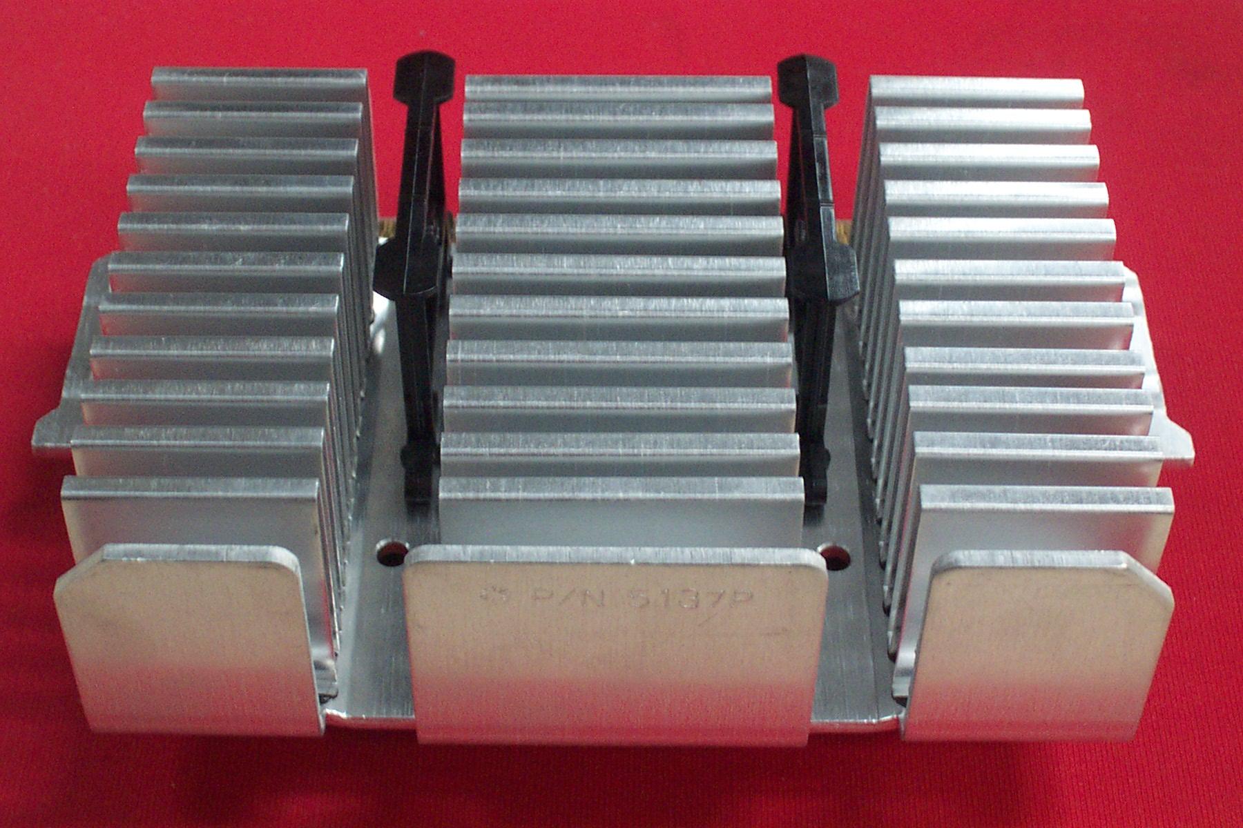 Intel SL364 P3/450MHz Slot 1 CPU & Dell Heatsink 9472D