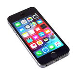Apple A1457 iPhone 5S 16GB / O2 / Space Grey / Refurbished