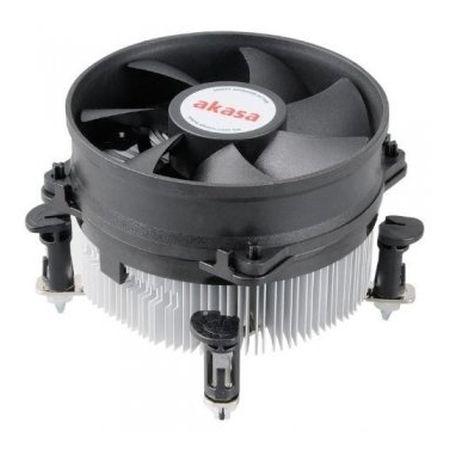 Akasa AK-7101CP Heatsink and Fan, Sockets 775, 1151, 1155, 1156 Heatsink and Fan