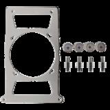 Corsair Hydro Series Mounting Bracket Kit for H100i PRO/H115i PRO/H150i PRO TR4