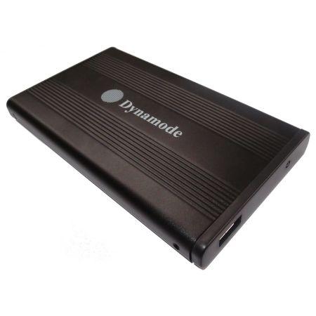 "Dynamode External 2.5"" SATA Hard Drive Caddy, USB3, USB Powered"