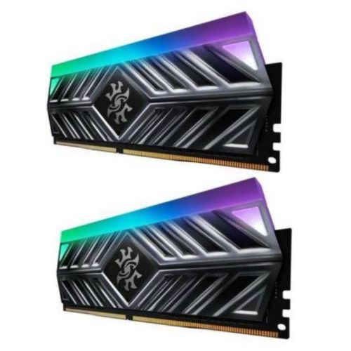 ADATA XPG Spectrix D41 RGB LED 16GB Kit (2 x 8GB), DDR4, 3200MHz (PC4-25600), CL
