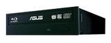 Asus (BW-16D1HT) Blu-Ray Writer, 16x, SATA, Black, BDXL & M-Disc Support, Cyberl