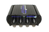 ARTcessaries Mini HeadAmp 4 channel Amplifier - No Power Cable