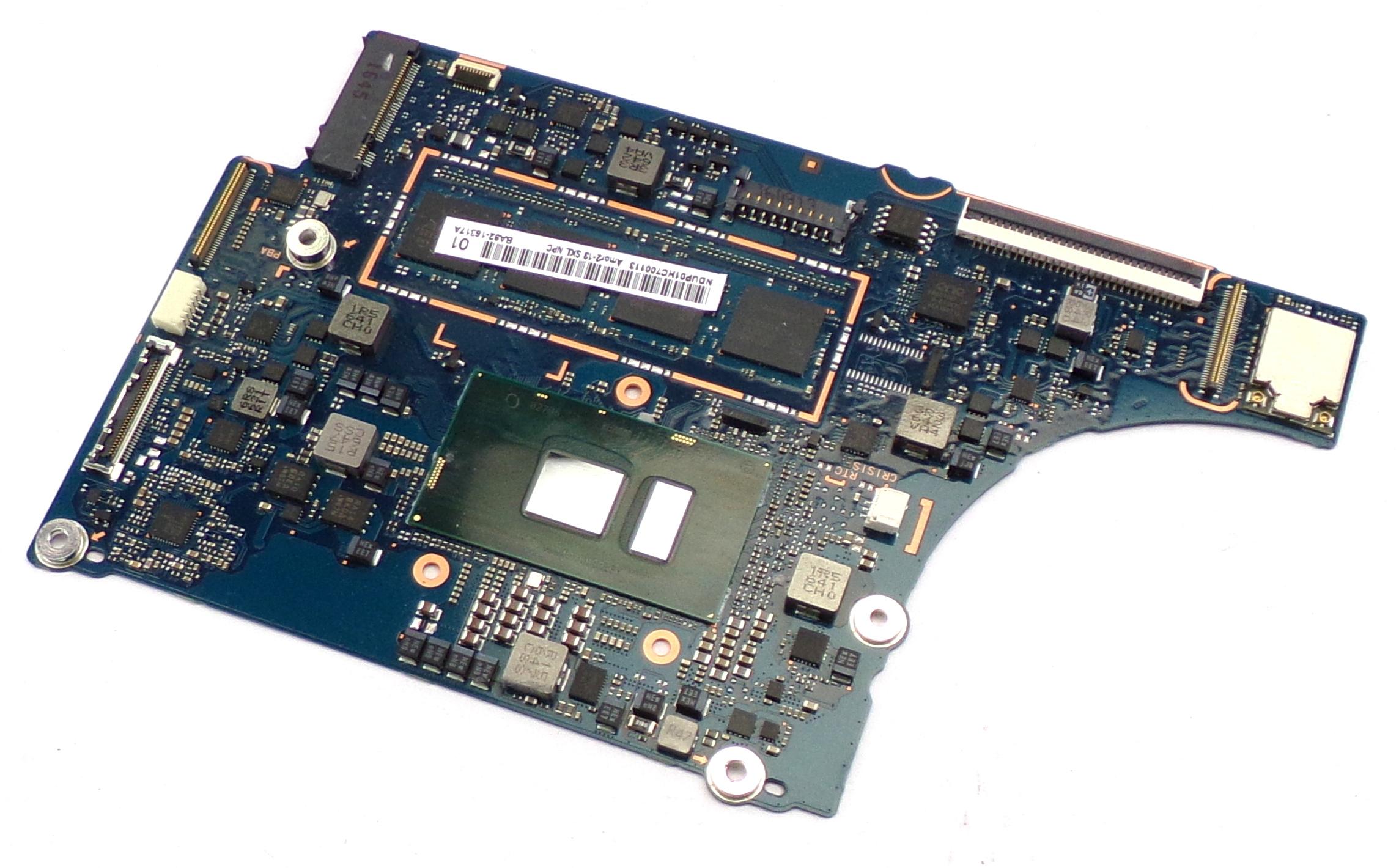 BA92-16317 Samsung ATIV Book 9 900X3L with Intel Core i5-6200U Motherboard