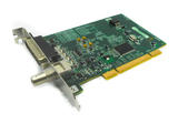 Matrox CronosPlus Y7141_0002 Rev_A PCI Video Capture Card