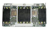 Dell 8HJ4P PowerEdge R820 Server CPU & Memory Expansion Riser Board