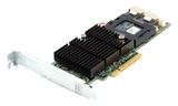 Dell 17MXW PERC H710 SAS RAID Controller 6Gbps w/ battery 70K80