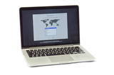 """Apple MacBook Pro 13"""" Early 2015 2.7GHz Core i5 8GB 256GB SN:C02Q7ZK4FVH5"""