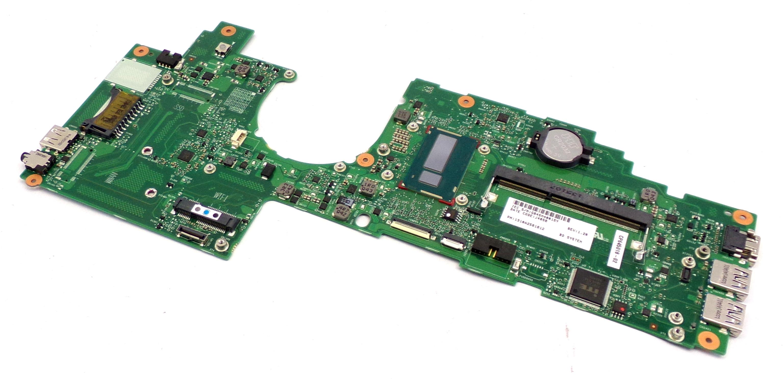 Fujitsu 1310A2581812 Lifebook U554 with Intel Core i3-4010U Motherboard