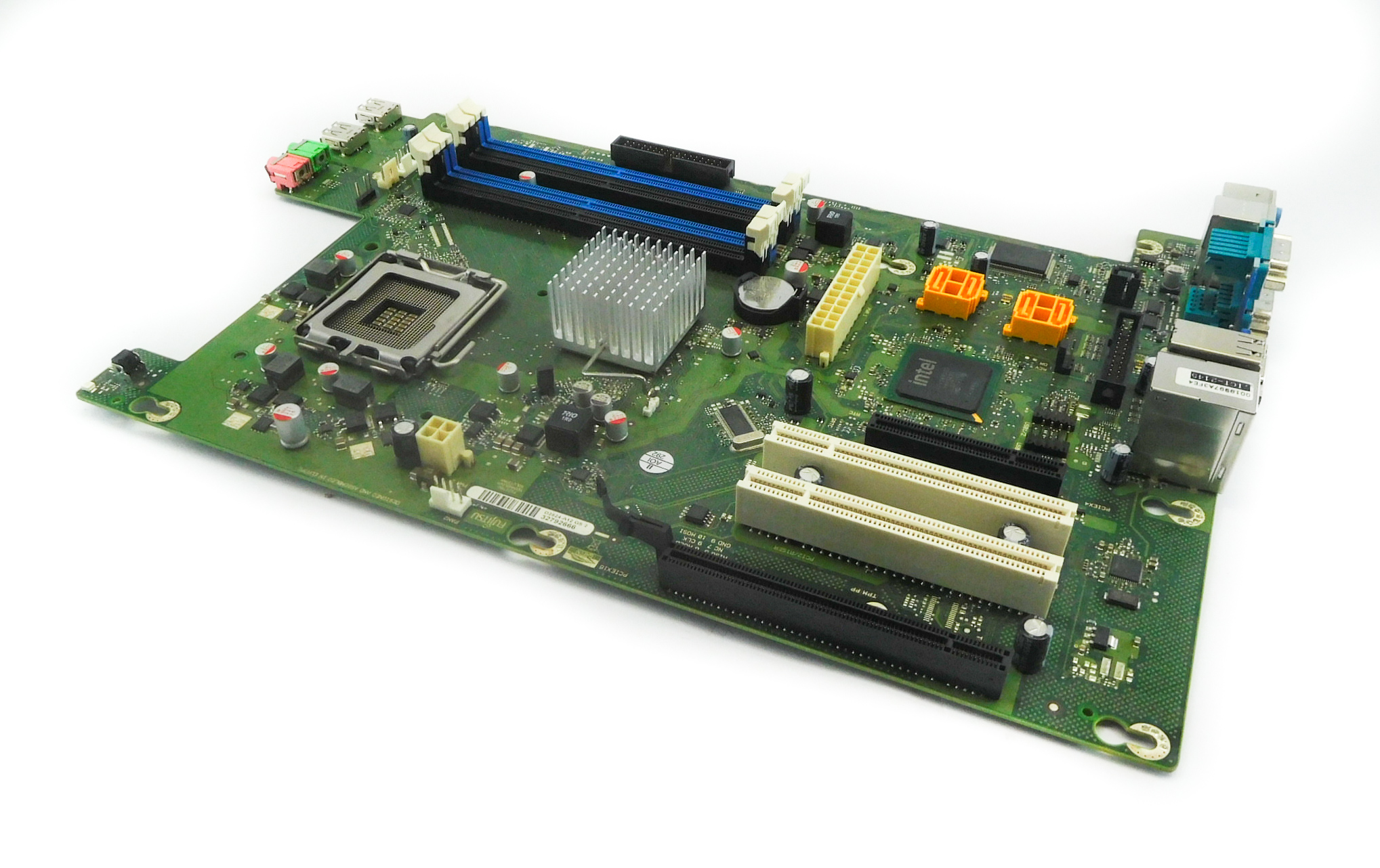 Fujitsu Esprimo Motherboard Socket 775 SFF D2824-A12 GS 2