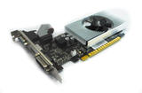 Palit nVidia GT740 2GB PCI-e Graphics Card NEAT7400HD41-1070F - HDMI/DVI/VGA
