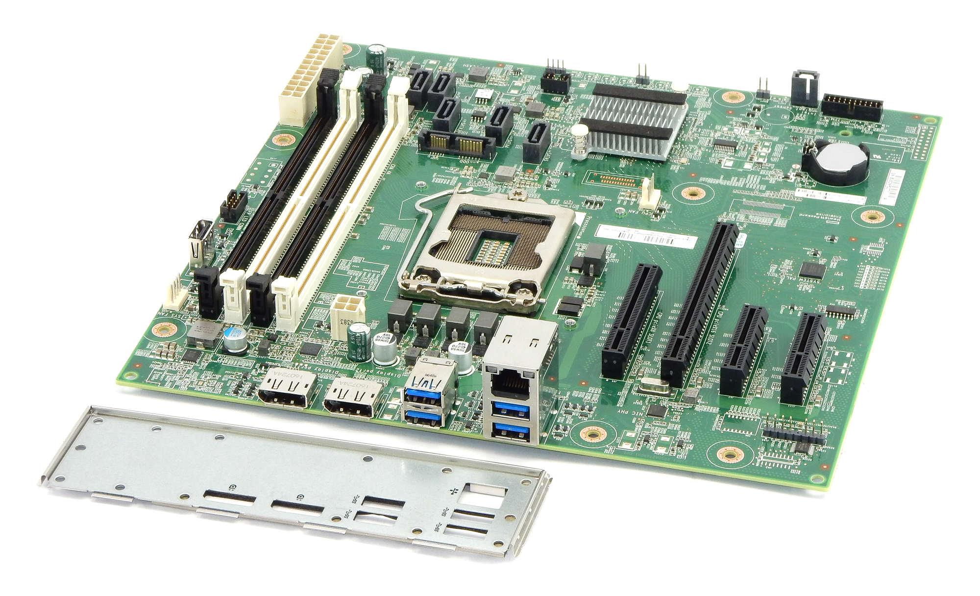 HP 842935-001 ProLiant ML10 Gen9 Server Board Motherboard