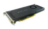 PNY nVidia Quadro 4000 2GB PCI-e Graphics Card VCQ4000V2-T 2xDP/DVI