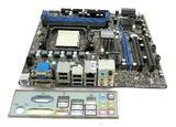 MSI 760GM-E51 AMD Socket AM3 mATX Motherboard