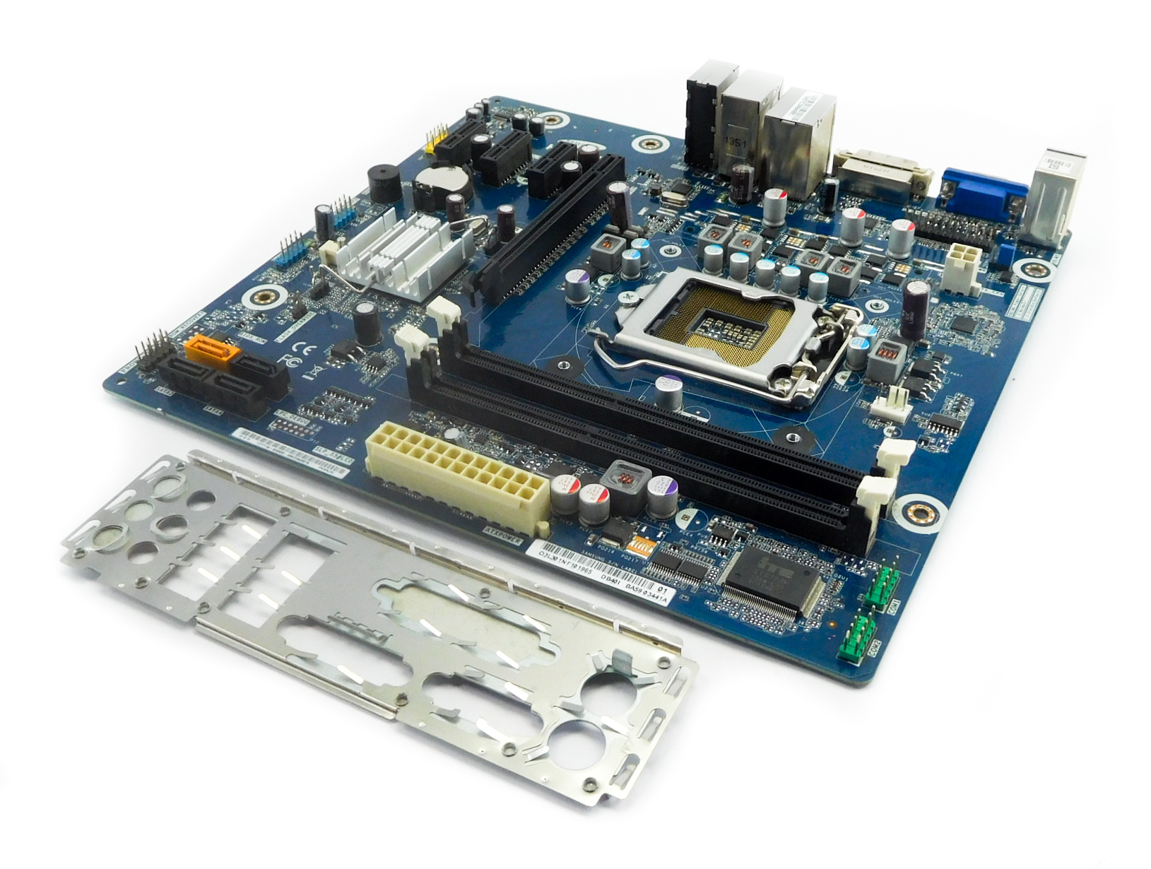 Samsung BA59-03441 LGA 1155 Motherboard H61S1 MP 1.0