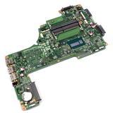 DABLQMB16B0 Toshiba Satellite L50-C-1XP with Intel Core i3-5005U Motherboard