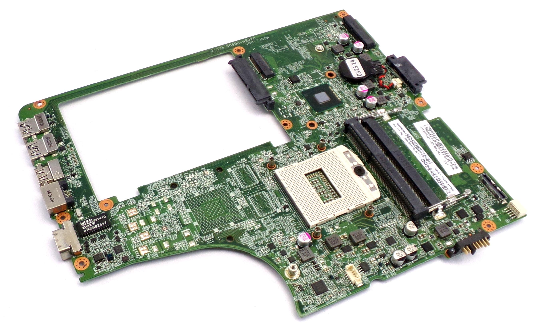 Lenovo 11S90004617 B5400 Socket rPGA-947 Laptop Motherboard