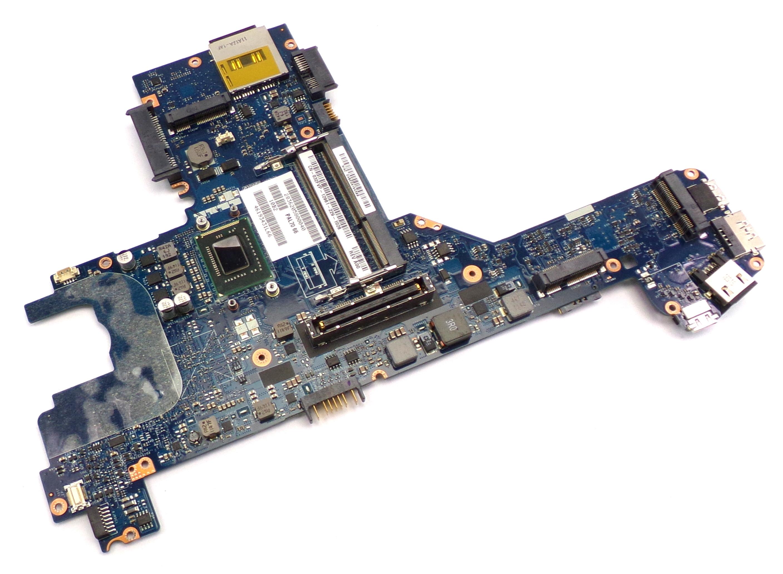 Dell 32FVP Latitude E6320 with Intel Core i3-2330M Motherboard