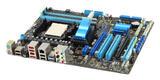 Asus M4A87TD EVO AMD Rev.1.01G Socket AM3 ATX Mainboard
