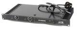 Phonic Max250 Rack Mount Power Amplifier