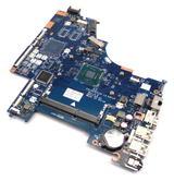 939605-601 HP 15-BS with Intel Celeron N3060 Laptop Motherboard - LA-E811P
