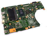 Asus 60NB09S0-MB2100 X556UAM Motherboard with Intel Core i7-6500U CPU