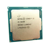 Intel SR3QT i5-8400 6-Core 2.8GHz 9MB Cache 8th Gen. Coffee Lake Socket 1151 CPU