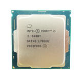 Intel SR3X6 Core i5 8400 6 Cores 1.7GHz LGA1151 Processor CPU