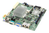 SuperMicro X7SPA-HF-D525 Mini ITX Motherboard