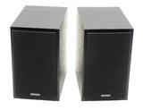NEW Denon SC-M41 Two-way HQ Speaker System In Black