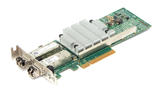 HP 656244-001 530SFP+ 2Port 10Gb Ethernet PCIe w/ SFP Low Profile