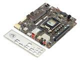 MSI MS-B9181 Ver:2.1 LGA1151 9th gen Motherboard For MSI Infinite S Gaming PC