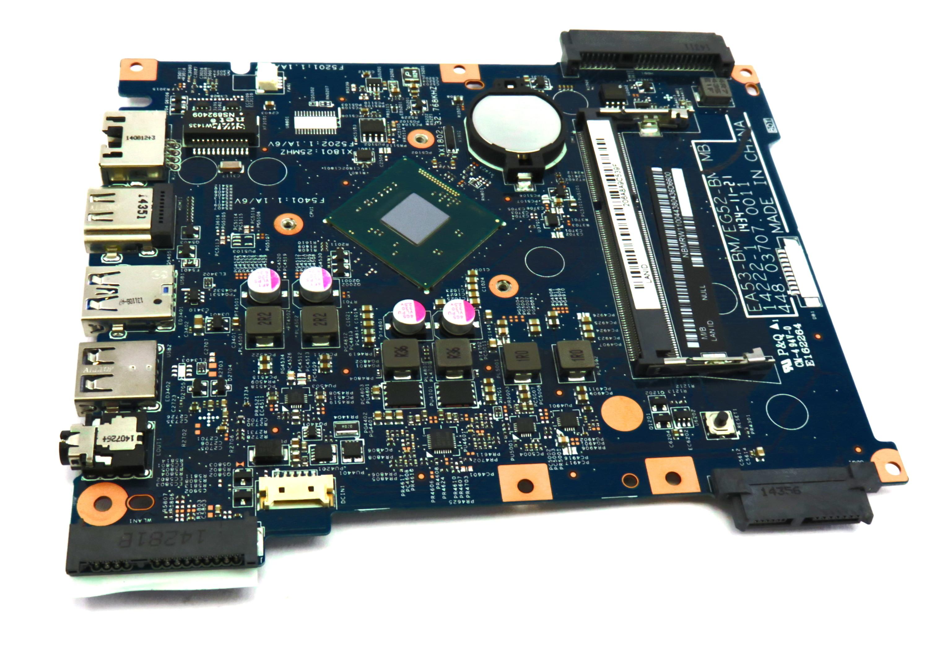 Acer NB.MRW11.004 ES1-512 MS2394 with Intel BGA Mobile Celeron N2920