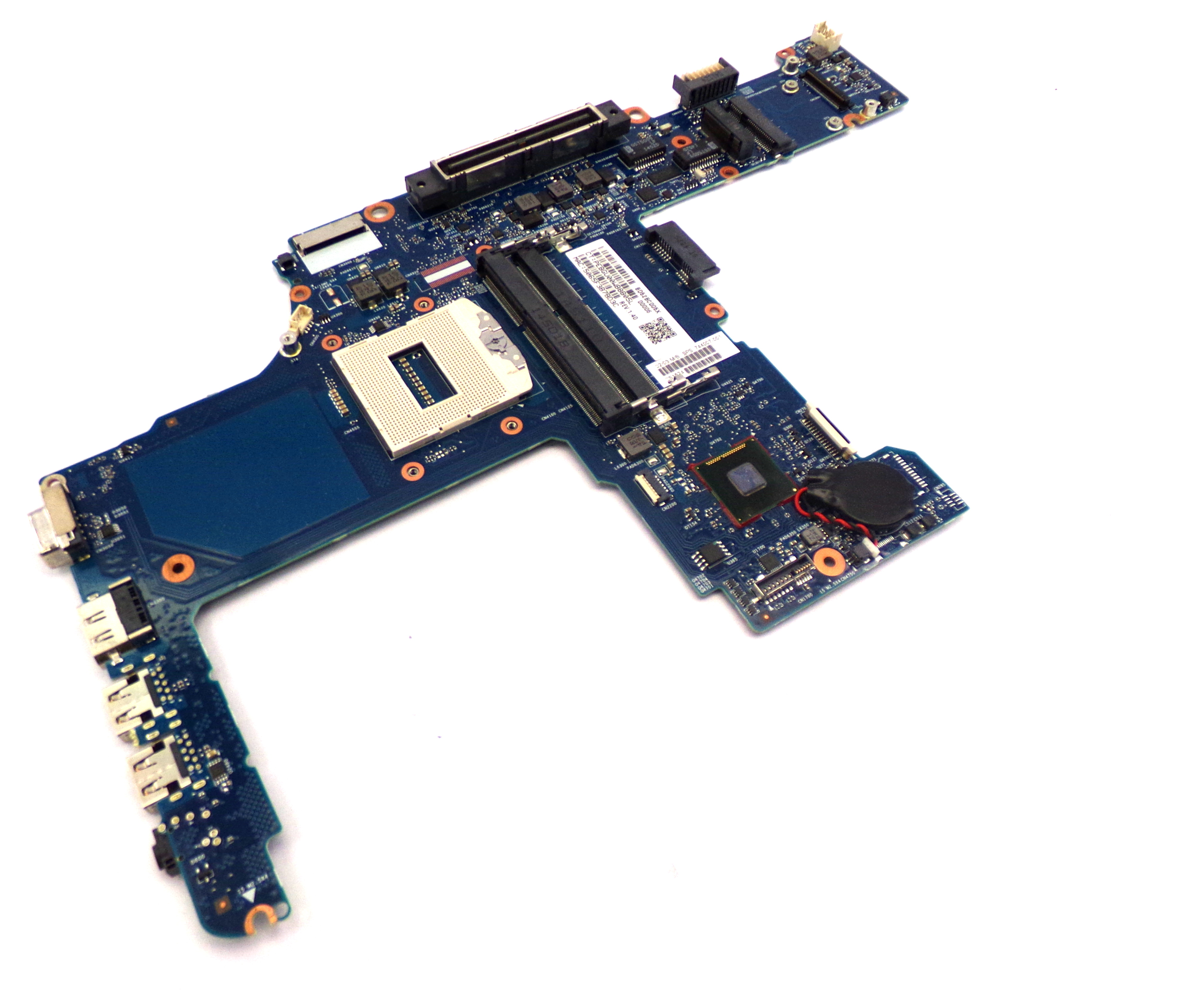 744007-001 HP ProBook 640 G1 Socket rPGA-947 Intel Motherboard